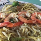 Yuan Hokkien Fried Prawn Mee (Ghim Moh Market & Food Centre)
