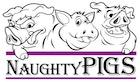 Naughty Pigs BBQ