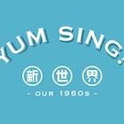 Yum Sing!