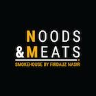 Noods & Meats