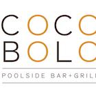 Cocobolo Poolside Bar + Grill