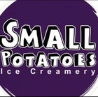 Small Potatoes Ice Creamery (313@Somerset)