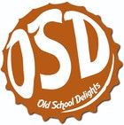Old School Delights (City Square Mall)