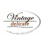 Vintage Delicafe